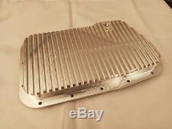 Billet aluminium Lancia Delta Integrale Evo I/II lower oil sump pan