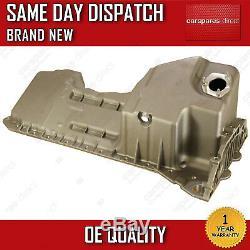 Bmw 3 Series E90 E91 E92 E93 20052013 Engine Oil Sump Pan Brand New