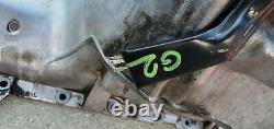 Bmw 525i 5-series E34 Oil Pan Front Sump E30 E28 M50 S50 S52 Swaps