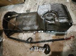 Bmw 5 7 Series E34 E38 M50 M52 Oil Sump Pan Dipstick Pickup Tube (e30 M50 M52)