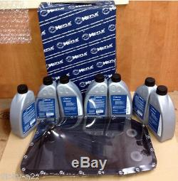 Bmw E90 E91 E92 E60 E61 E63 E64 E65 E66 X3 E83 X5 E70 Oil Sump Pan Oil Fluid Atf