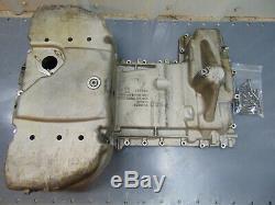 Bmw M3 Engine Oil Pan Lower Sump Hardware S65 4.0l V8 E90 E92 E93 2008-2013 Oem