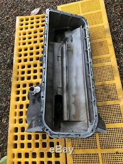 Bmw M3 S54 Sump Oil Pan 1113 7 834 884-02