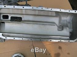 Bmw S50b32 Oil Pan 11131405227 Sump