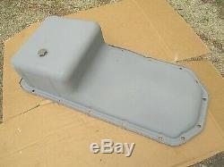 Buick 59 60 61 364 401 Nailhead Rear Sump Oil Pan 57 58 62 63 64 65 66 Gs 425