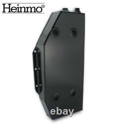 CNC Baffled Oversized Oil Pan Sump 4.5L For Nissan SR20 180SX/200SX S13/S14/S15
