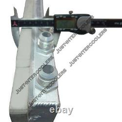 CXRacing Dry Sump Aluminum Oil Pan For LS1 LS1 LSx AN-12 AN-10 AN-8 Ports