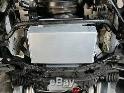CXRacing LS1 LS Oil Pan Front Sump Motor Swap For 240SX S13 S14