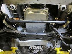 CXRacing Rear Sump RB25DET Aluminum Oil Pan for 1989-2000 Nissan 300ZX Z3