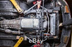 CXRacing Rear Sump RB26 Aluminum Oil Pan For Nissan/Datsun S30 240Z 260Z 280Z