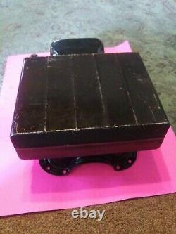 Canton Ford 351W Road Race 8 Quart Steal Front Sump Oil Pan