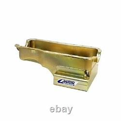 Canton Ford Mustang 351W Canton 7 Quart Front Sump Street Oil Pan 15-660