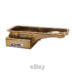 Canton Ford Mustang Fairlane 390-428 Front Sump Oil Pan With Pickup Tube 15-810