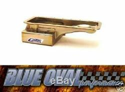 Canton Racing Ford 332-428 Front Sump Road Race Oil Pan