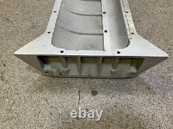 Caterham Vauxhall 16v red top dry sump pan