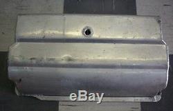 Circle Track Small Block Chevy Pro Series Aluminum Dry Sump Oil Pan