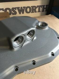 Cosworth Dry Sump Oil Pan EJ20 EJ25 Fits Subaru Impreza Legacy Forester WRX STI