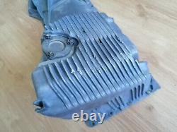 DEFECTIVE BMW E34 M50 M52 Oil Pan Sump (BMW E30 M50 M52 S50 S52 SWAP CONVERSION)