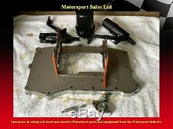 Deep Sump Oil Pan And Baffle Kit. Porsche 996 / 997