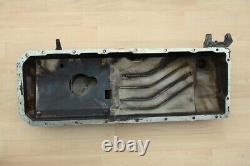 ENGINE OIL SUMP PAN Jaguar XJ6 XJR X300 1994-1997
