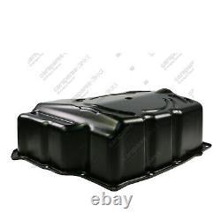 Engine Oil Sump Pan For Ford Transit Mk7 Mk8 06 2.2 2.4 Diesel Steel + Sealant