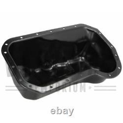 Engine Oil Sump Pan For Seat Arosa, Skoda Felicia Mk1/2 1.7 1.9 Brand New