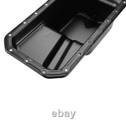 Engine Oil Sump Pan for Land Rover Defender Discovery I 94-98 300TDi LSB102610