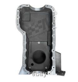 Escort Mk1 Mk2 RS2000 Alloy Sump Right Hand Drive Pinto Engine Aluminium Pan