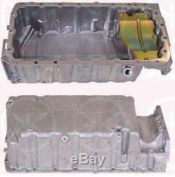 FOR VOLVO S40 V50 V70 S80 2.0 D 2.0 TDi ENGINE OIL PAN SUMP & GASKET SEALER TUBE