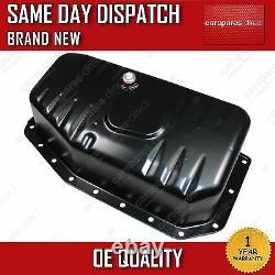 Fiat Ducato Peugeot Boxer Citroen Relay Diesel Oil Sump Pan 2.5 2.8 500323326