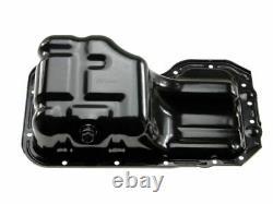 For Mazda 2 2007-2015 1.3 & 1.5 16v Steel Engine Oil Sump Pan