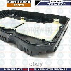 For Mercedes 9g Automatic Transmission Gearbox Sump Pan Filter 10 Litre Oil Kit