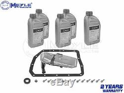 For Mini R50 R53 R52 Automatic Transmission Gearbox Pan Sump Filter Atf Cvt Oil