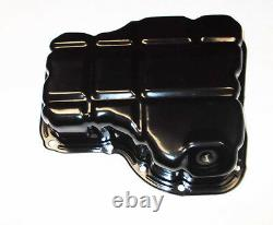 For Mitsubishi Outlander (2.0P/2.4P) CU2WithCU5W-4WD Engine Oil Sump Pan 2001-2006