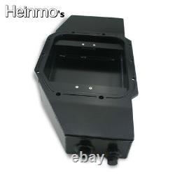 For Nissan SR20DET SR20 S14 S15 200SX 180SX Silvia Aluminum Oil Pan Sump 4.5L