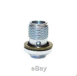 For Vauxhall/Opel Astra Zafira Insignia 1.9 2.0 CDTI Engine Oil Sump Plug Bolt