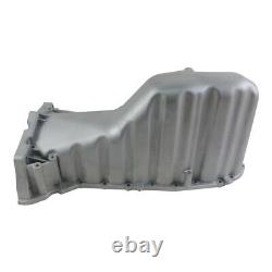For Vw Crafter 2.5tdi 2006-2012 Engine Oil Sump Pan Brand New 076103603f 9564475