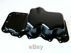 Ford Focus ST170 2002-2005 2.0i Petrol Steel Engine Oil Sump Pan