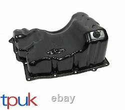 Ford Ranger 2.2 Rwd 4wd 2011 On Sump Pan Oil Pan With Free Gasket + Plug 1890274