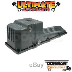(Front Sump) Oil Pan (Series 60 Detroit Turbo Diesel) for Freightliner