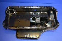 GENUINE Engine Sump Pan for Toyota Hilux MK4 LN165 2.4TD 1997-2001 4x4
