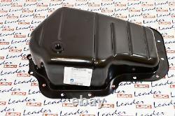 GENUINE Vauxhall Astra VX220 Zafira 2.0 Turbo VXR SRi GSi Oil Pan / Sump NEW