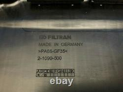 Genuine Audi Q7 Zf Ga8hp65a 8 Speed Automatic Gearbox Oil 7l Sump Pan Filter Kit