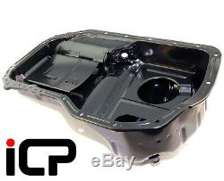 Genuine Engine Oil Sump Pan 1200A024 Fits Mitsubishi Lancer EVO 4 5 6
