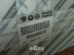 Genuine Fiat 500 Grande Punto Sump Oil Pan Engine 1.2 / 1.4 8v Petrol 55200418