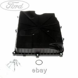 Genuine Ford Focus C-Max Kuga Mondeo Automatic Gearbox Oil Pan Sump Kit 1700050