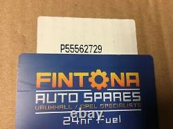 Genuine GM VauxhalI Corsa Astra Insignia Meriva Petrol Oil Sump Pan 55562729