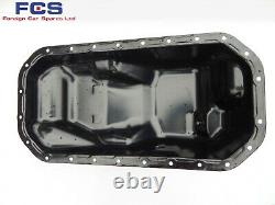 Genuine New Genuine Toyota Hiace Dyna Toyoace Oil Pan Sump Assembly