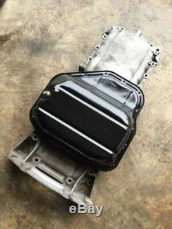 Genuine Toyota Lexus OEM 2jz 1jz 2jzgte Rear Sump Oil Pan Kit