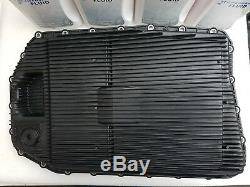 Genuine bmw 3 series zf 6 speed 6hp19 automatic gearbox pan sump filter 7L oil